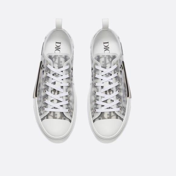 "Dior Other - Dior Oblique ""B23"" Sneaker"